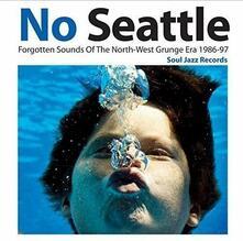 No Seattle - CD Audio