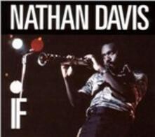If - CD Audio di Nathan Davis