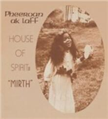 House of Spirit - CD Audio di Pheeroan Aklaaf