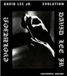 Evolution - CD Audio di David Lee