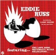 Fresh Out - Vinile LP di Eddie Russ