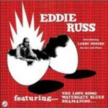 Fresh Out - CD Audio di Eddie Russ