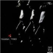 Tempo - Vinile LP di Tamba Trio