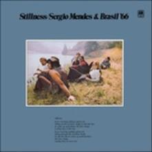Stillness - CD Audio di Sergio Mendes