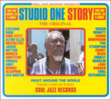 Studio One Story - Vinile LP