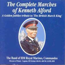 Complete Marches of - CD Audio di Band of HM Royal Marines