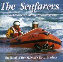 Seafarers - CD Audio di Band of HM Royal Marines