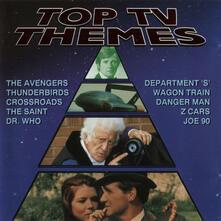 Top TV Themes - CD Audio