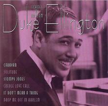 Echoes of Harlem - CD Audio di Duke Ellington