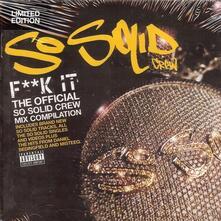 Fk it - CD Audio