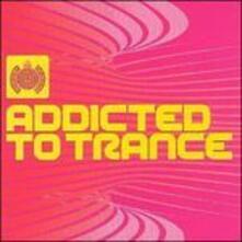 Addicted to Trance - CD Audio