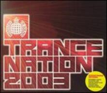 Trance Nation 200 - CD Audio