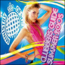 Clubbers Guide Summer 2005 - CD Audio