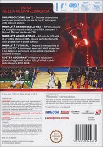 NBA 2K13 - 4