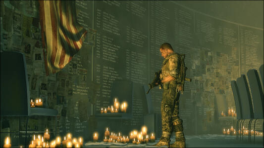 Spec Ops: The Line - 4