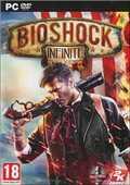 Videogiochi Personal Computer BioShock Infinite