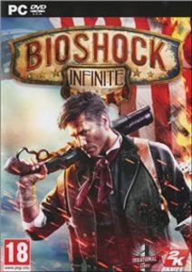 Videogioco BioShock Infinite Personal Computer 0