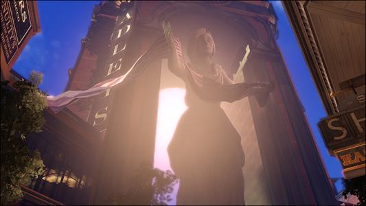 Videogioco BioShock Infinite Personal Computer 2