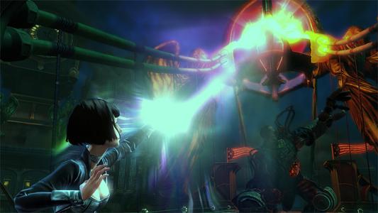 Videogioco BioShock Infinite Personal Computer 4
