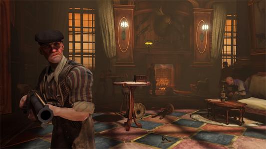 Videogioco BioShock Infinite Personal Computer 8