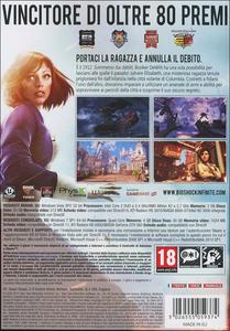 Videogioco BioShock Infinite Personal Computer 9