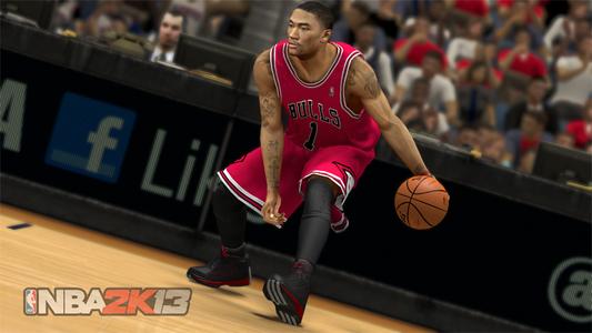 Videogioco NBA 2K13 Personal Computer 2