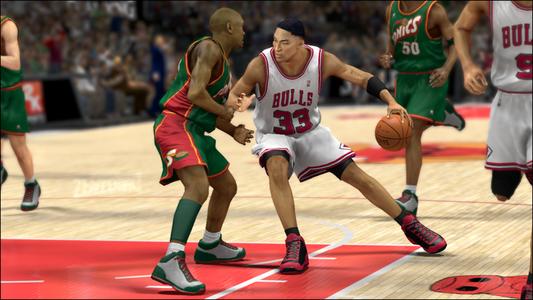 Videogioco NBA 2K13 Personal Computer 4