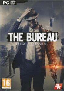 The Bureau: XCOM Declassified - 2