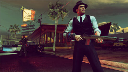The Bureau: XCOM Declassified - 5