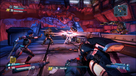 Borderlands: The Pre-Sequel! - 3