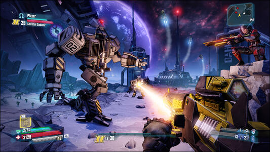 Borderlands: The Pre-Sequel! - 6