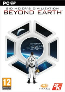 Videogioco Sid Meier's Civilization Beyond Earth Personal Computer 0