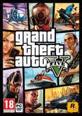 Videogiochi Personal Computer Grand Theft Auto V (GTA V)