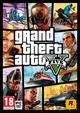 Grand Theft Auto V (GTA ...