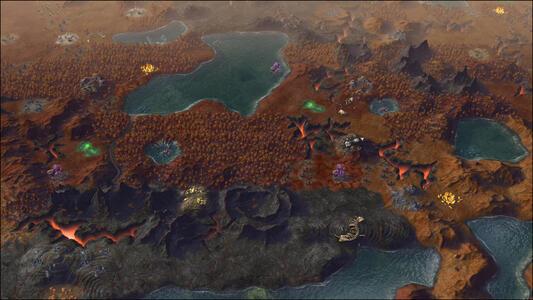 Sid Meier's Civilization: Beyond Earth Rising Tide - 3