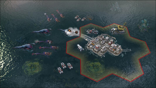 Sid Meier's Civilization: Beyond Earth Rising Tide - 5