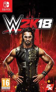 WWE 2K18 - Switch