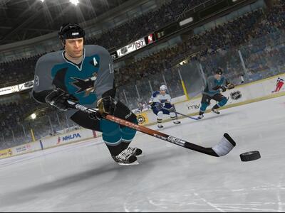 NHL 2K7 - 5