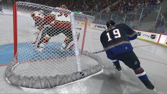 NHL 2K7 - 7