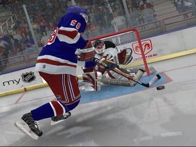NHL 2K7 - 8