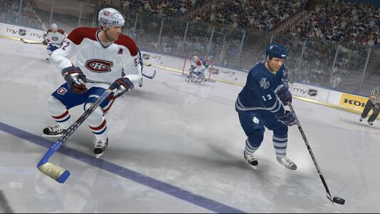 NHL 2K7 - 9