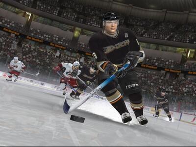 NHL 2K7 - 10
