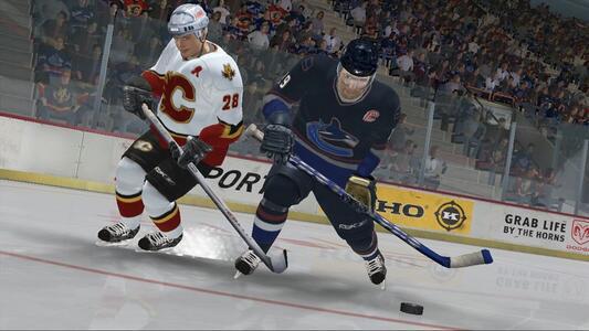 NHL 2K7 - 11