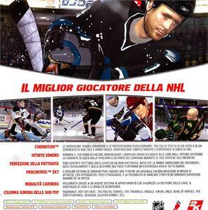 NHL 2K7 - 13