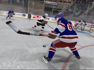 NHL 2K7 - 12