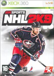Videogioco NHL 2K9 Xbox 360 0