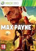 Videogiochi Xbox 360 Max Payne 3