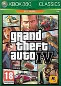 Videogiochi Xbox 360 Grand Theft Auto IV