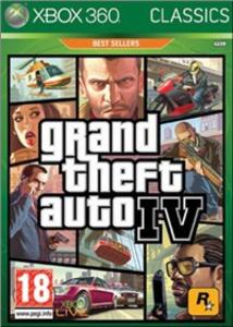 Videogioco Grand Theft Auto IV Xbox 360 0