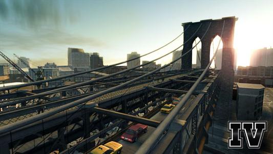 Videogioco Grand Theft Auto IV Xbox 360 3